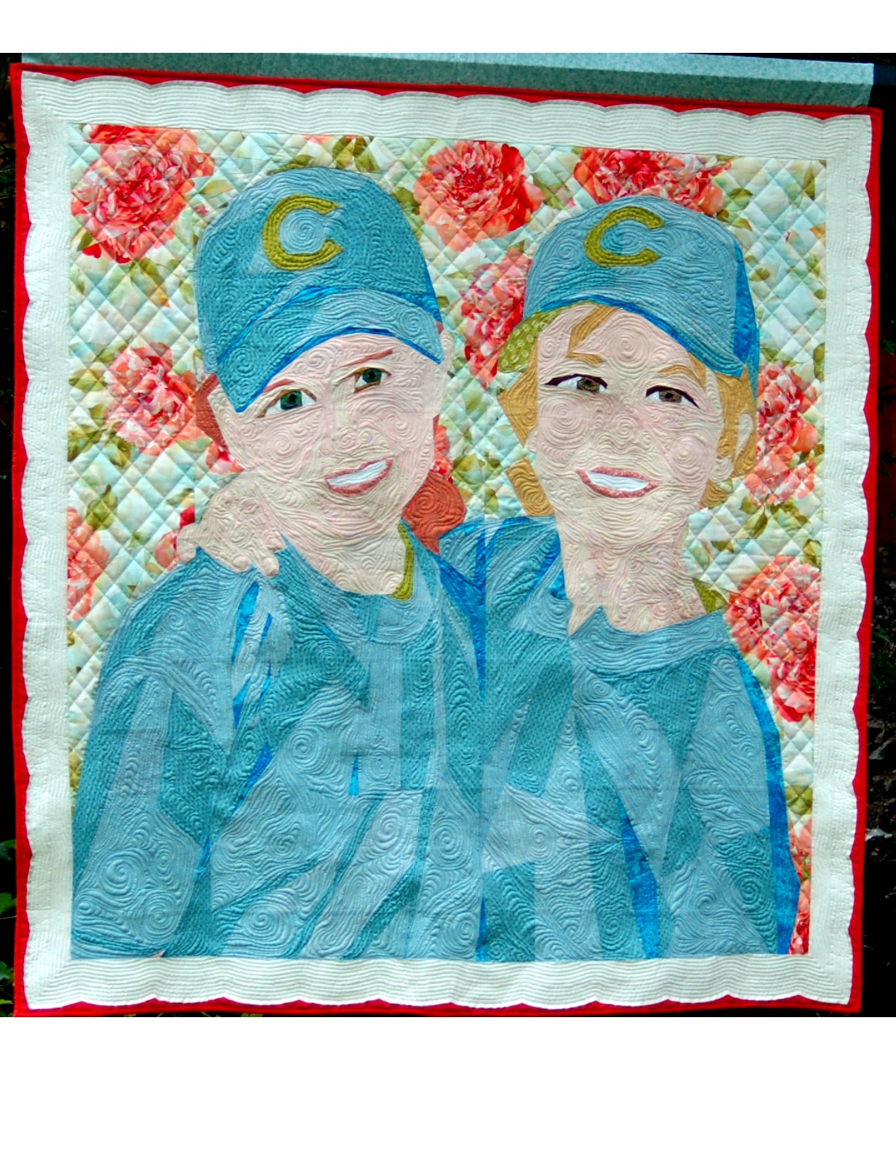 Blue Orchid Machine Quilting LLC - Gallery